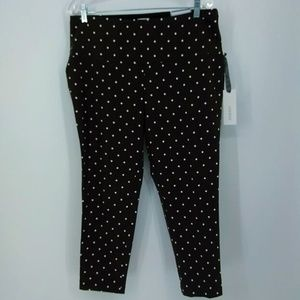 New Chicos 2 Large Crop Pants Zenergy So Slimming
